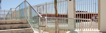 ACRS Component Railing Systems