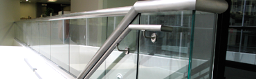 GRS Glass Railing Systems