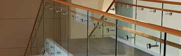 SRS Standoff Railing Systems