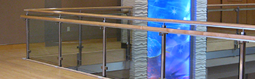 P-Series Post Railing Systems