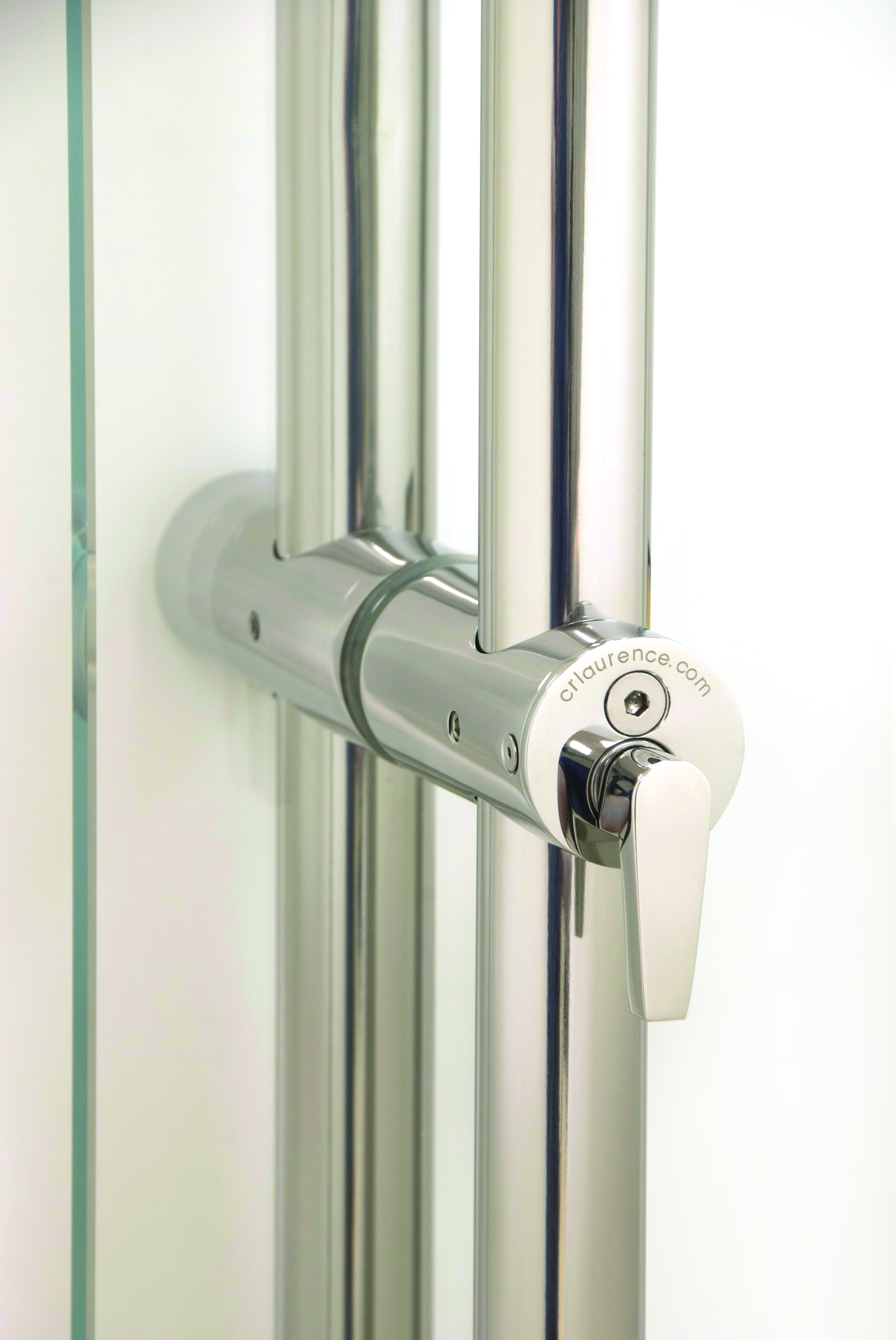 C R Laurence Introduces New Line Of A D A Compliant